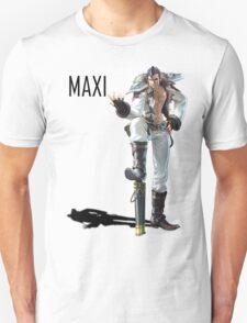 Maxi 2 Unisex T-Shirt