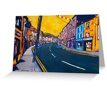 Skibbereen, Cork Greeting Card