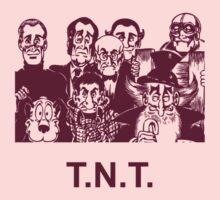 TNT Kids Tee