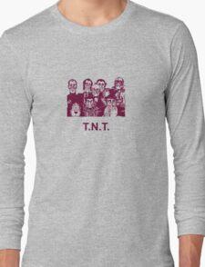 TNT Long Sleeve T-Shirt