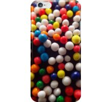 Would You Like Sprinkles? iPhone Case/Skin