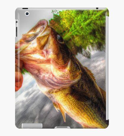 Bass iPad Case/Skin