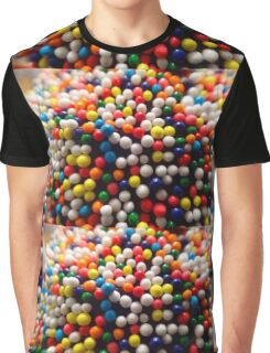 Would You Like Sprinkles? Graphic T-Shirt