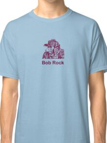 Agent Bob Classic T-Shirt