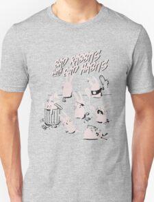 Bad Rabbits T-Shirt