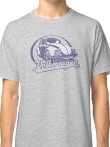 Volkswagen Beetle Tee Shirt Classic T-Shirt