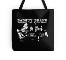 Badguy Brand - Made in the 80's Tote Bag
