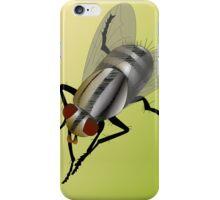 Digital Fly iPhone Case/Skin