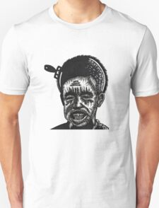 AFRO COMB T-Shirt