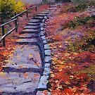 Garden Path by Graham Gercken