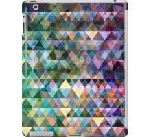Graphic C iPad Case/Skin