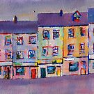 Irish Street IV by eolai