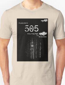 505 Arctic Monkeys T-Shirt