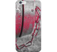 Fire Hydrant 2 iPhone Case/Skin
