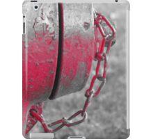 Fire Hydrant 2 iPad Case/Skin