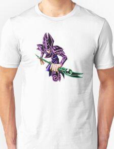 Dark Magician Render (2) - Yugioh! T-Shirt