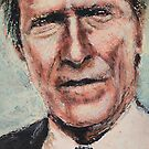 Clint Eastwood by edy4sure