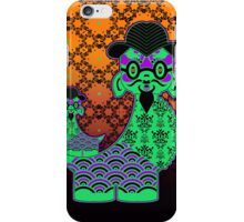 Charlie Safari And #1 Son (dawn) iPhone Case/Skin