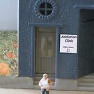 Stanley knows he must stop eating pies, and opts to go for the pumpkin patch. by Susan Littlefield