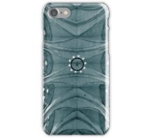 Looking up at the royal courts iPhone Case/Skin