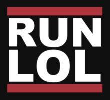 RUN LOL [ league of legends ] by picky62version2