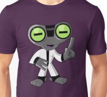 Chibi Grey Matter Unisex T-Shirt