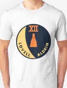 Gemini 12 Mission Logo T-Shirt