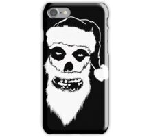 A Misfits Christmas iPhone Case/Skin