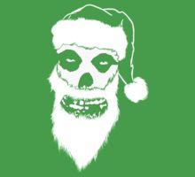 A Misfits Christmas Kids Tee