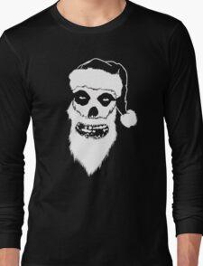 A Misfits Christmas Long Sleeve T-Shirt