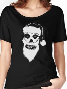 A Misfits Christmas Women's Relaxed Fit T-Shirt