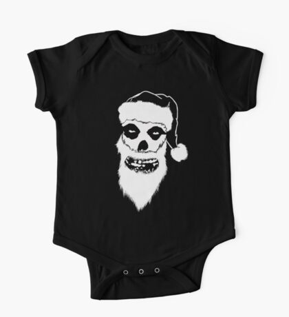 A Misfits Christmas One Piece - Short Sleeve