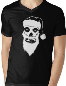 A Misfits Christmas Mens V-Neck T-Shirt