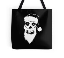 A Misfits Christmas Tote Bag