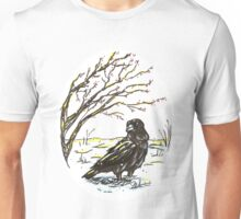 The Coming of Winter Unisex T-Shirt