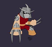 Chibi Mirage Shredder Unisex T-Shirt