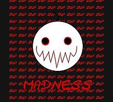 Mad Cry (Cryaotic) by PyroSomniac