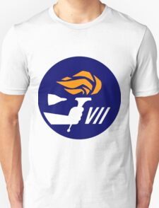 Gemini 7 Mission Logo T-Shirt