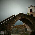 Postcard Series #1 Galicia by SouvenirCo