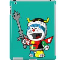 Doravoltron iPad Case/Skin