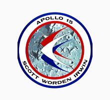 Apollo 15 Mission Logo Classic T-Shirt
