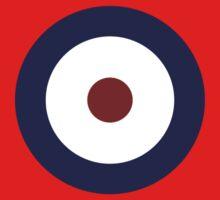 UK Insignia Graphic Ver1 Kids Tee