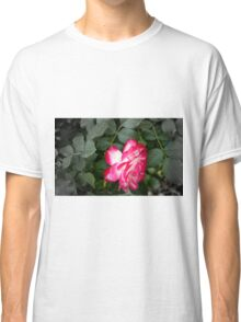 Flower 4 Classic T-Shirt