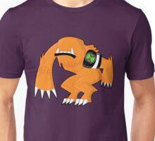 Chibi Wildmutt Unisex T-Shirt