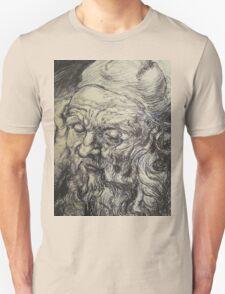 Albrecht Duerer portrait T-Shirt