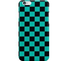Placid Affectionate Neat Passionate iPhone Case/Skin