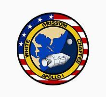Apollo 1 Mission Logo Classic T-Shirt