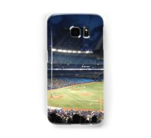 Blue Jays  Samsung Galaxy Case/Skin