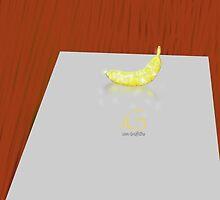 Banana Gem by thebigG2005