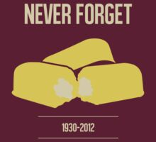 Twinkie - Never Forget by muffintees